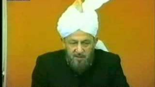 Darsul Quran -1986-05-18 - Part 1 0f 9