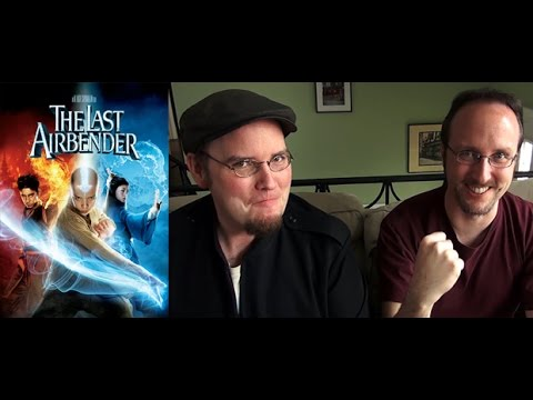 Nostalgia Critic Real Thoughts on The Last Airbender