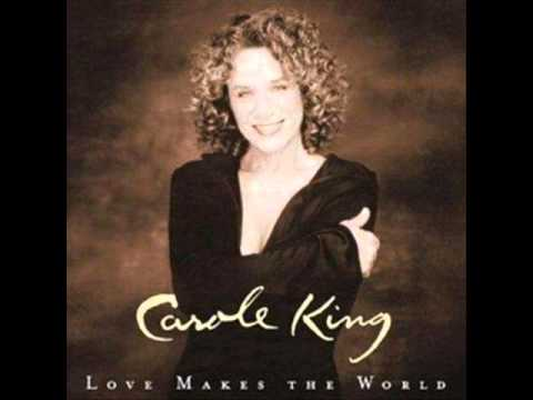 Carole King featuring Baface  You Can Do Anything