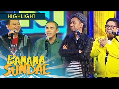 Banana Sundae: Water Supply vs. Auto Supply on Kantaranta (Part 1)
