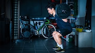 The Most Unique Sprinting Position in the Pro Peloton? What We Do For Speed w/ Caleb Ewan