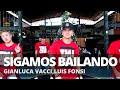 Sigamos Bailando By Gianluca Vacchi,luis Fonsi | Zumba | Reggaeton | Tml Crew Kramer Pastrana