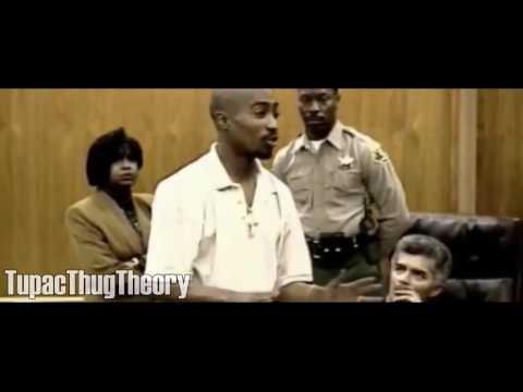 Eminem Ft Tupac   Life Or Death  Tupac Thug Theory