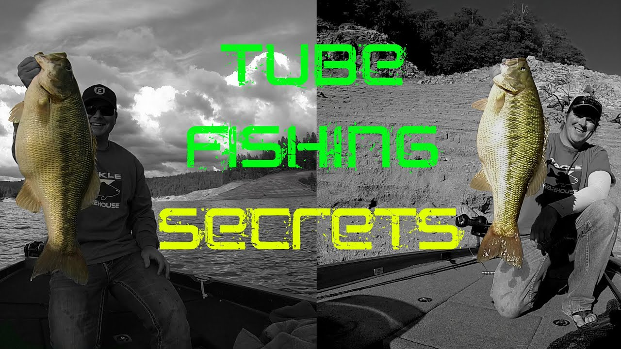 Tube fishing tips and tricks youtube for Fishing tips and tricks