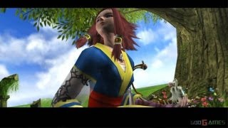 Arc the Lad: Twilight of the Spirits - Gameplay PS2 HD 720P (PCSX2)