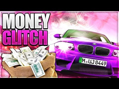 UNLIMITED MONEY GLITCH  MAKE $20 MILLION PER HOUR !! IM DOING THE GLITCH LIVE! BE THERE!