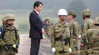 Tokyo: DPRK still a 'serious and imminent threat'