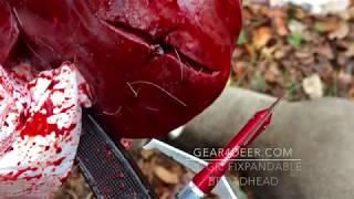 FIXpandable Broadhead = DEAD FAST