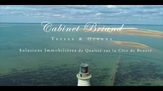 CABINET BRIAND - FILM PROMOTIONNEL