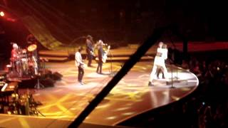 The Rolling Stones - Bell Center, Montreal, Quebec (June 9, 2013) Full Show, Part 1