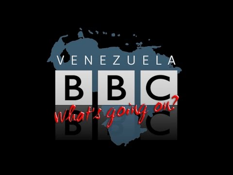 What's going on in Venezuela