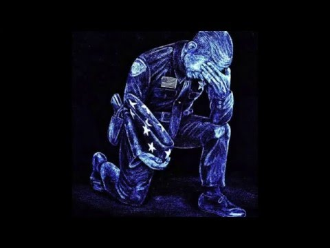law enforcement Tribute Video - 2016 [Warning: Graphic]