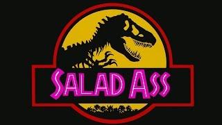 The Legend of SALAD ASS. -- Ark -- Part 2