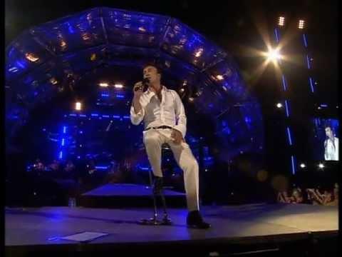 Tony Carreira - Ao vivo na Praia da Rocha