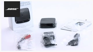Bose SoundTouch Wireless Link – Unboxing + Setup