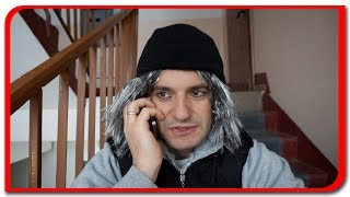 Fetita si cristalul #34 IOANA      O lectie de viata   Bogdan`s Show