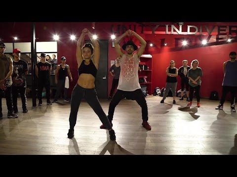 Jade Chynoweth | Chris Brown - Privacy | Choreography by Alexander Chung
