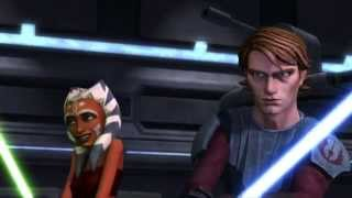 Ahsoka & Anakin Tribute: Kill The Light