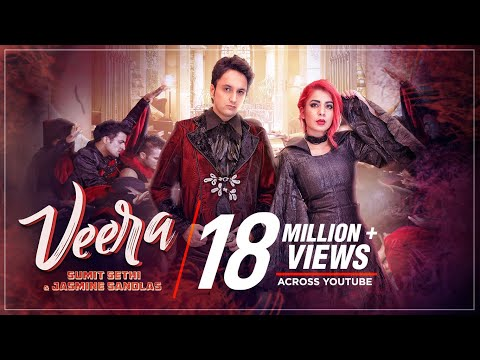 Veera Video Song | Jasmine Sandlas, Sumit...