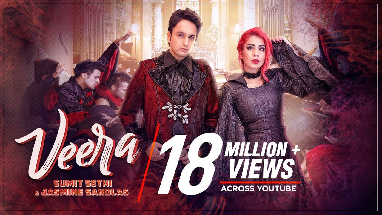Veera Video Song | Jasmine Sandlas, Sumit Sethi | Latest Songs 2018