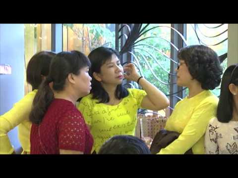 Lớp 12C5 Trường PTTH Trần Phú