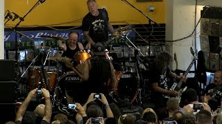 Metallica: The Four Horsemen (Live on Record Store Day 2016)