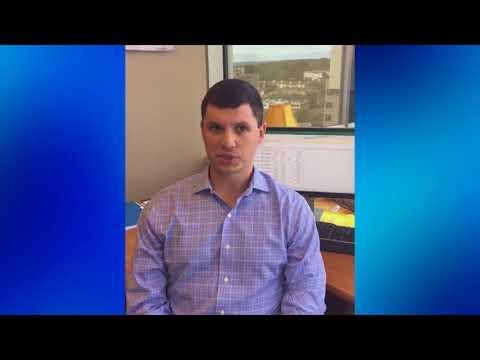 Meet Craig Wocl, Analyst - Trust Administration