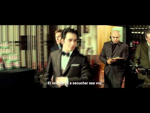 """JERSEY BOYS: PERSIGUIENDO LA MÚSICA - En las calles 20"""" -  Warner Bros Pictures"""