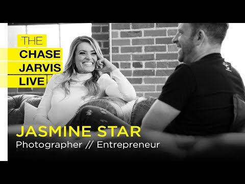 Personal Career Reinvention With Jasmine Star