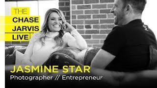 Personal + Career Reinvention with Jasmine Star