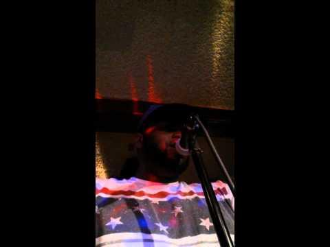 K-Shyne @ Karaoke BMP