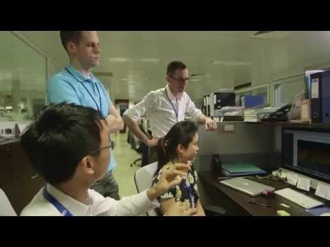 The Institute of Medical Biology (IMB)- Fighting Skin Disease in Singapore