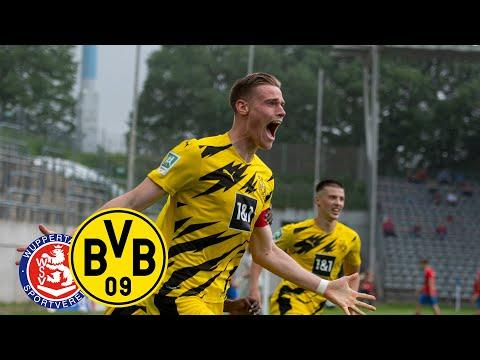 ReLive: Wuppertaler SV - BVB U23 | Die Entscheidung um die Meisterschaft
