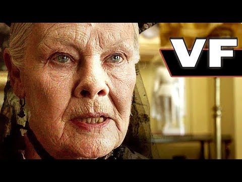 CONFIDENT ROYAL Bande Annonce VF ✩ (Reine Victoria - 2017) streaming vf