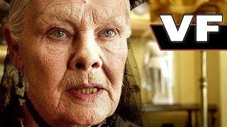 CONFIDENT ROYAL Bande Annonce VF ✩ (Reine Victoria - 2017) streaming