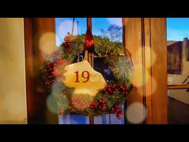 19 | Schlierseer Adventskalender 2020 | Schlierseer Blasmusik Türchen