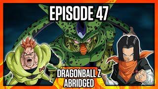 DragonBall Z Abridged Episode 47 - TeamFourStar TFS