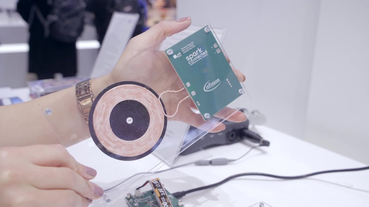 32-bit XMC™ Industrial Microcontroller based on Arm® Cortex®-M