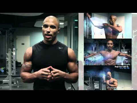 SHYTOWN FITNESS - Evan Shy's INTRODUCTION