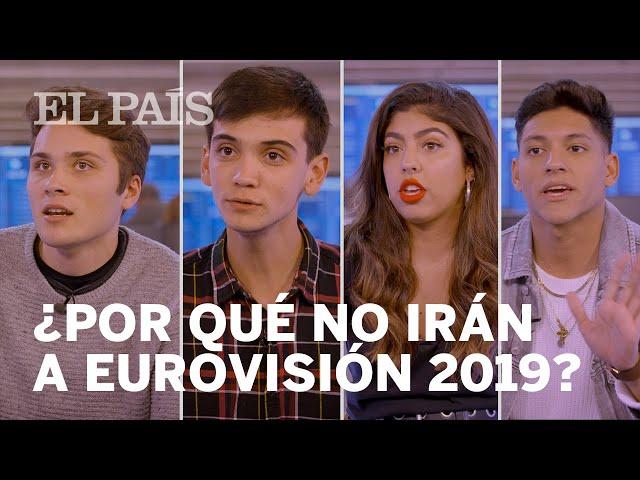Los CONCURSANTES DE OT 2018 hablan sobre la polémica de EUROVISIÓN