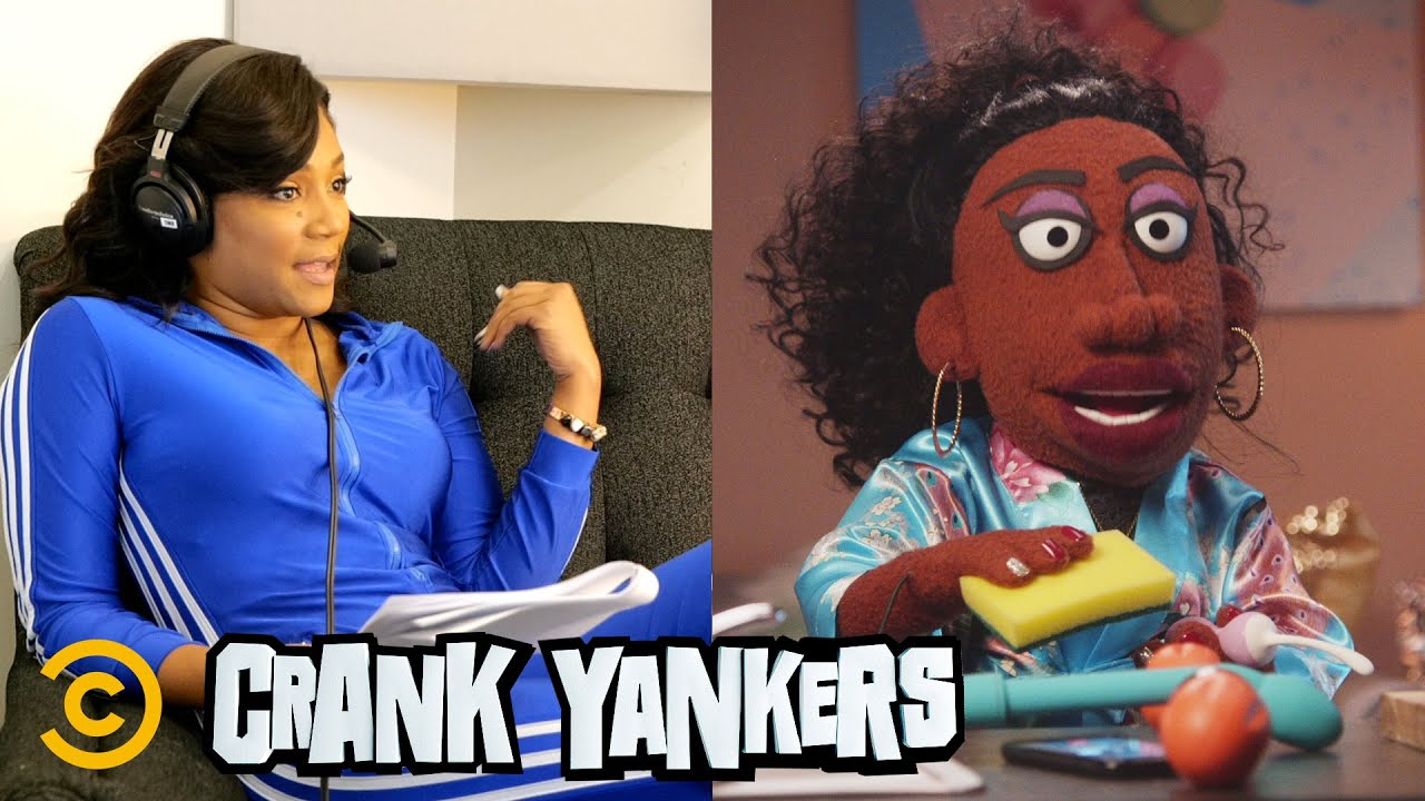 Download Tiffany Haddish Prank Calls a Video Game Store About Red Dead Redemption 2 - Crank Yankers