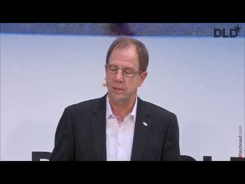 How to Make More out of Less (Reinhard Ploss, Ludwig Siegele) | DLD15