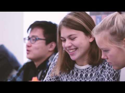 New Hampton School - International Students
