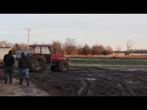 Farming and Ranching: A family tradition
