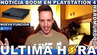 ¡¡¡SONY, ASÍ SÍ!!! - Hardmurdog - Noticias - Playstation - Ps4 - 2019 - Español thumbnail