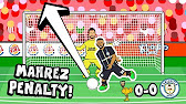 Liverpool Football Cartoons by 442oons - YouTube