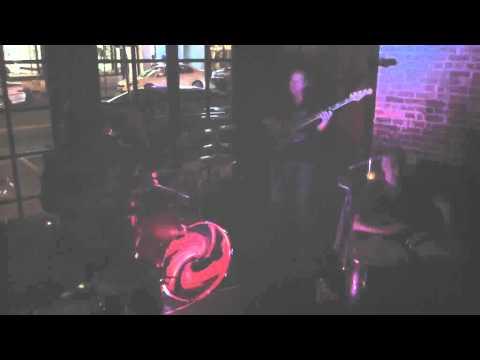 Fusion Collective, Jamming At Live Art Fusion 41, HONU, Huntington NY 09.26.12