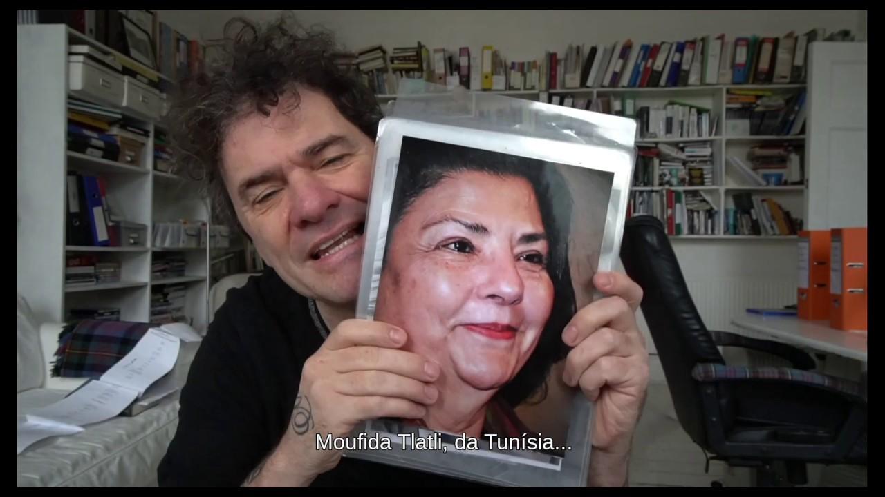 E Tudo Verdade It S All True Gallery Video Mark Cousins Fala Sobre A Serie Women Make Film