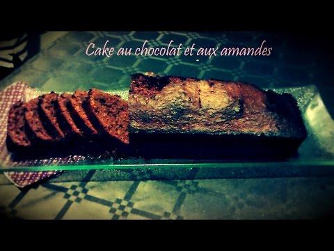 cake-au-chocolat-et-poudre-d'amandes-|-recette-n°-1