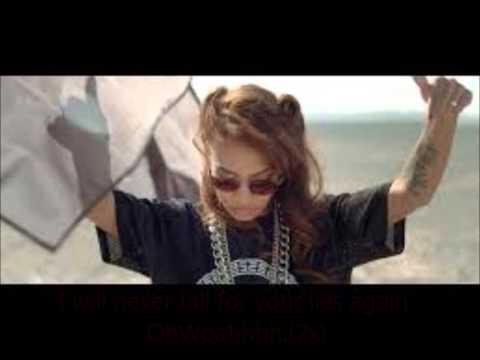 Yellow Claw Ft. Rochelle - Shotgun Lyrics